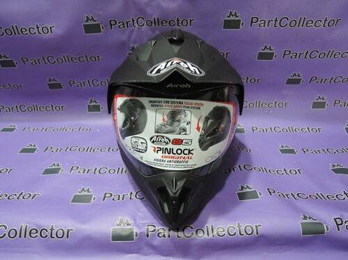 AIROH MOTORCYCLE MX MOTOCROSS HELMET S5 S511 SMALL S