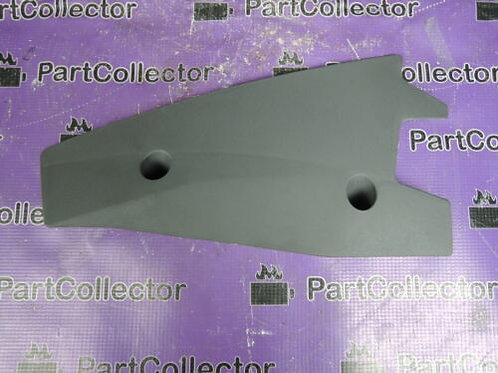 HUSQVARNA TE TC R 450 510 LEFT COVER RADIATOR SHROUD 8000A0667 8A00A0667