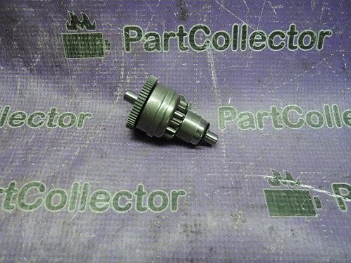 PIAGGIO BENDIX ROLLER STARTER SCOOTER 50 2T VESPA LX S ET2 1997-2002 286174