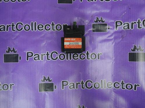 EMGO HONDA CB500 CB1000 X11 CB1300 SOLENOID STARTER RELAY 35850MR5007 24-61000