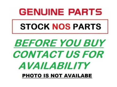 SUZUKI GS500F GSX600 DR-Z400 VL1500 GSX750F ADJUSTER CARBURETOR 13279-33�00 NOS