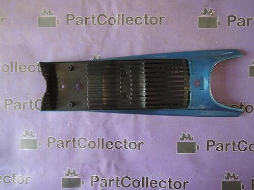 SUZUKI FR80 FR 80 77-99 FR50 99 FRONT FORK COVER 51871-35011-04Y BLUE NOS