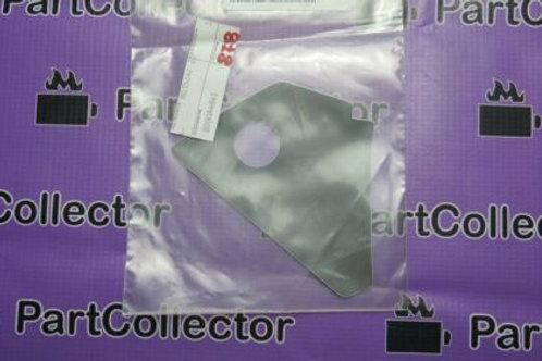 HUSQVARNA 2006 GRAPHIC  FRAME COVER RH LOWER WRE-SM S 125 8000A4841