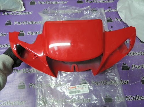 YAMAHA CRYPTON R FRONT LIGHT GRILLES COVER MASK HEADLIGHT 4US-F6143-00-P4