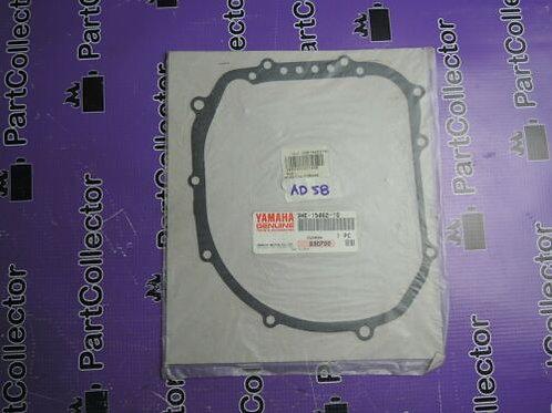 YAMAHA FZR400 FZR 400 CRANKCASE COVER 3 GASKET 3HE-15462-10