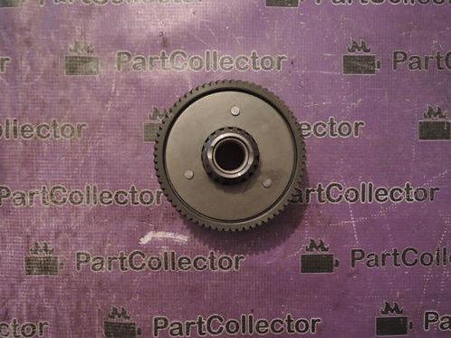 YAMAHA DT80 LCI LCII RD80 LCII CLUTCH BASKET PRIMARY DRIVEN GEAR 3TU-16150-00