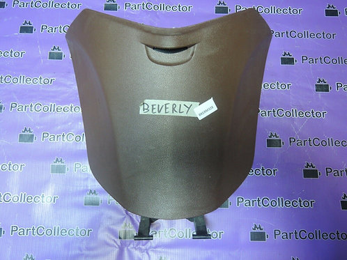 Piaggio Beverly 350 ST glove box door panel cover 2012 - 2019 Brown