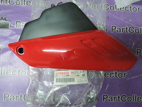 YAMAHA CRYPTON 115 T115 SIDE COVER 2 LEFT COWL COWLING 3XA-F1721-00-P0