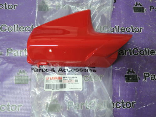 YAMAHA CRYPTON 105 2002 OUTER COVER 2 RIGHT COWL PANEL 5ER-F3132-00-P0
