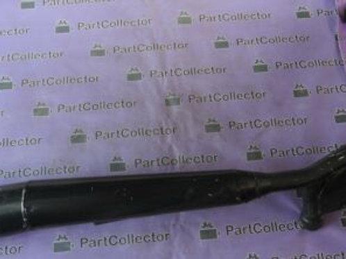 KAWASAKI KZ1000 81-82 EXHAUST LEFT MUFFLER PIPE RIGHT BLACK 18001-1264 NOS