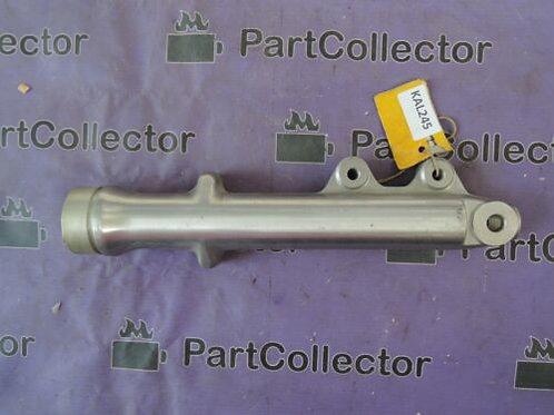 SUZUKI GS125 1989-2000 LEFT FRONT FORK BOOT TUBE 51140-36500 NOS