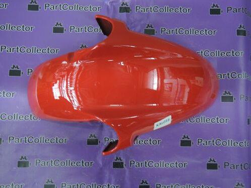 HONDA GENUINE CBR600F 94 HURRICANE FRONT FENDER RED R127 61100MV9000ZL