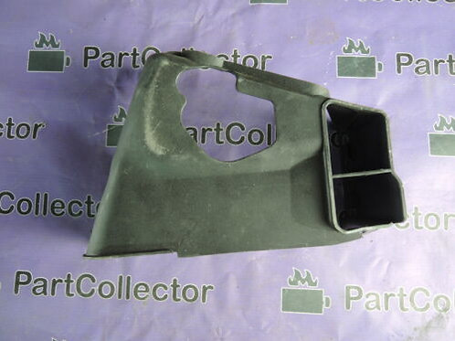 PIAGGIO FLY 150 LIBERTY 125 ZIP LX COVER SHROUD BOOT SIDE EXHAUST HOOD 871760