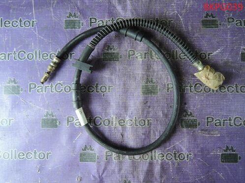 PIAGGIO QUARTZ 50 1992 - 1996 SKIPPER 125 94 - 97 FRONT BRAKE HOSE PIPE 267779