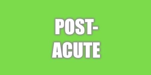 post acute