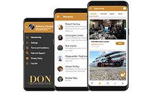 DON Elite Online Platform