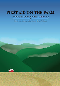 First Aid on the Farm Natural & Conventionl Treatments