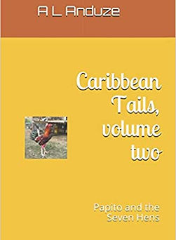 Caribbean Tails vol two Papito and the S