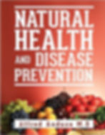 Natural Health and Disease Prevention