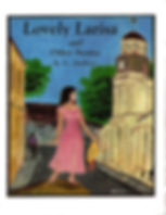 Lovely Larisa and Other Stories