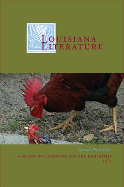 Louisiana Literature