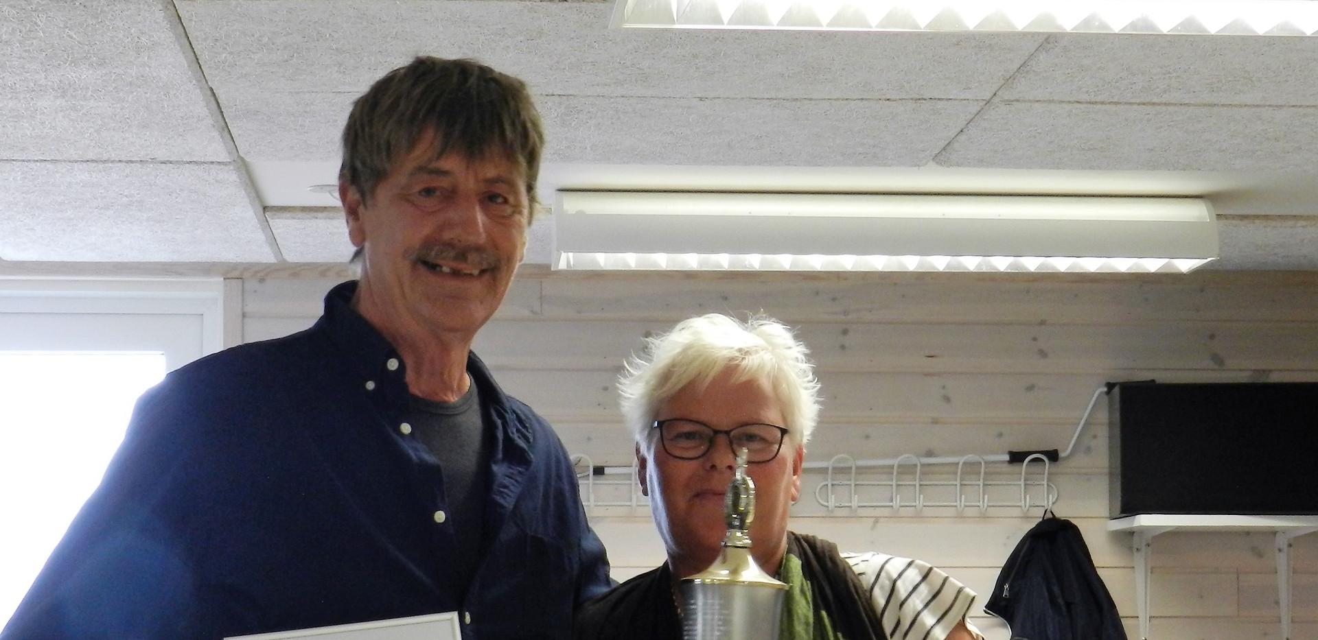 Hardy og Dorthe nr. 43
