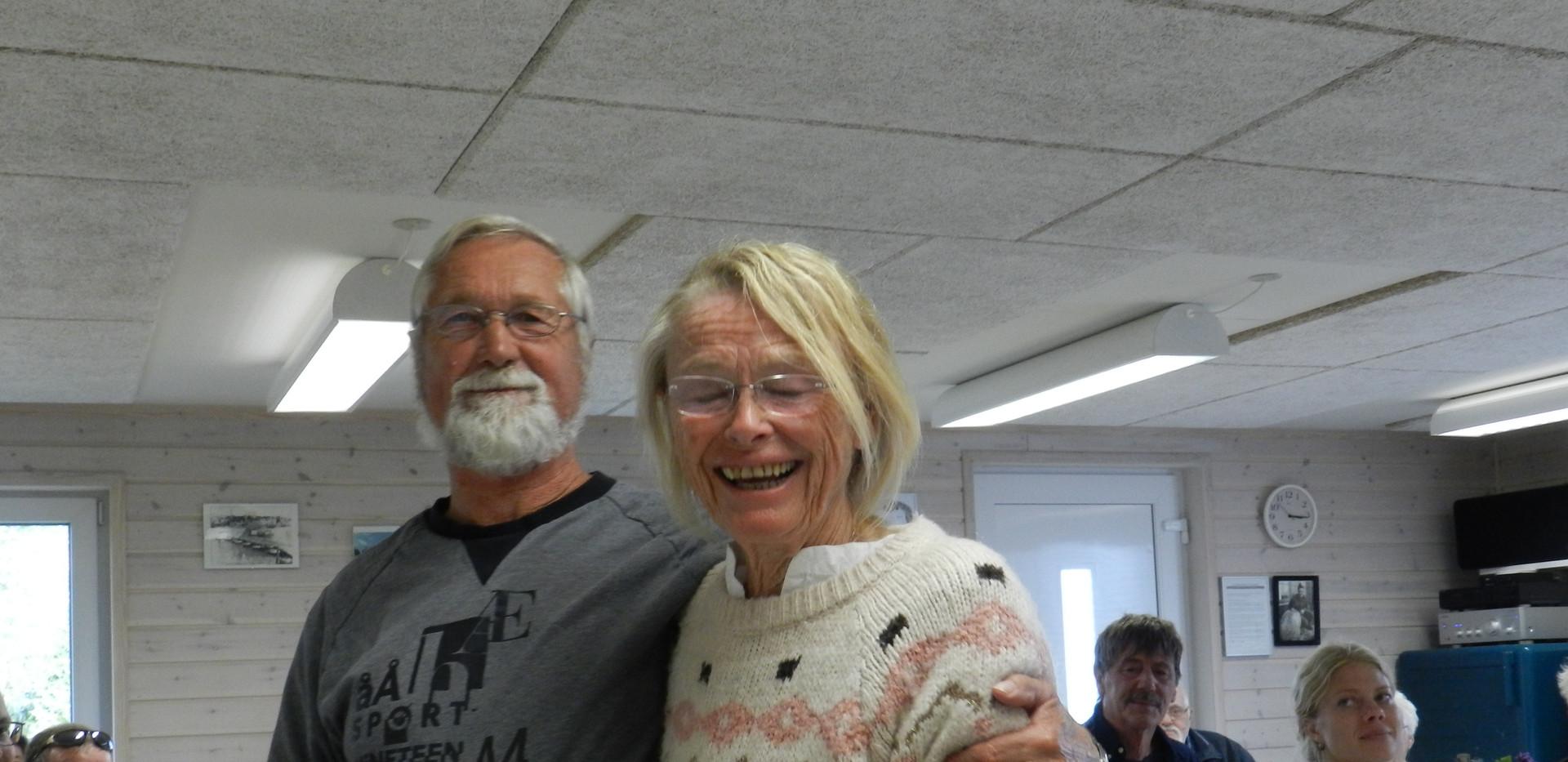 Leif og Leila nr. 66