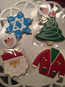 Sample Holiday order