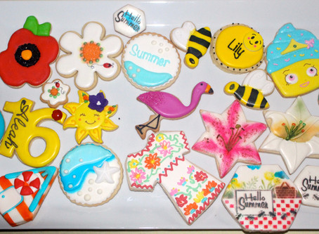 cookies by a former IT girl (#fomeritgirl)
