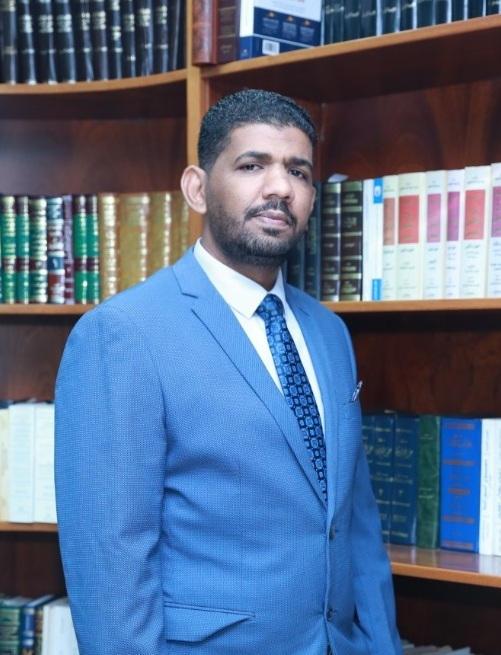Ayman Mahmoud Al Sebeea'e