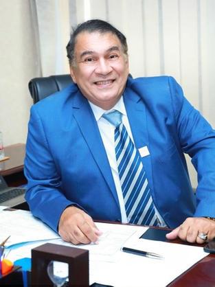 Samir Khalaf al Yamani
