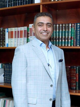 Mohamed Okasha