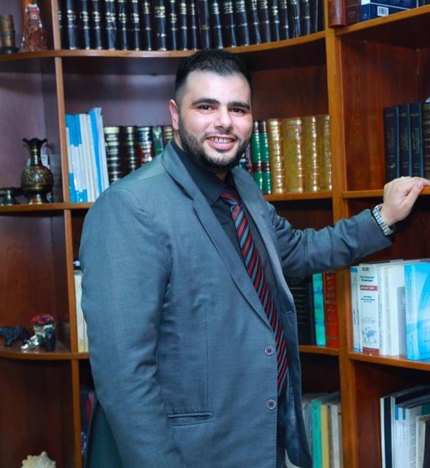 Ghassan Al Nazleh