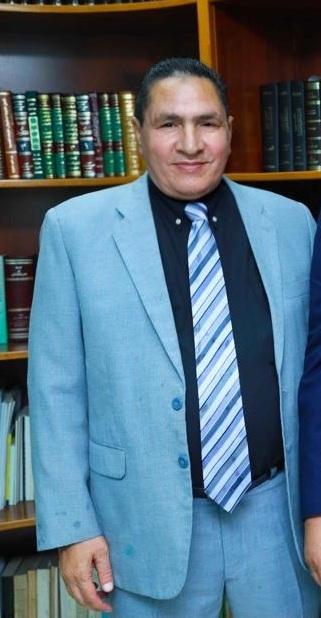 Abdul Latif al Sayed Mutawalli