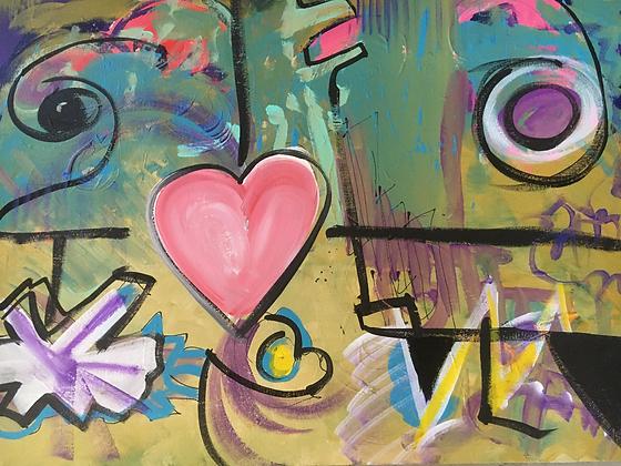 """""""Heart-Centered Listening"""""""