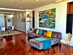 Marina del Rey Home Staging