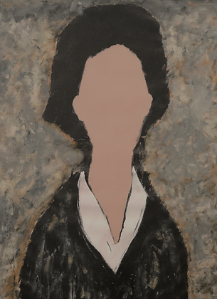 """Modigliani Woman"""