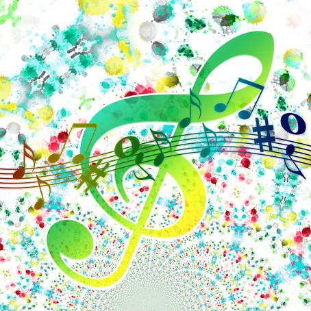 Cele muzykoterapii