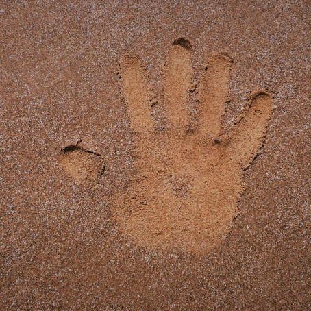 Ręka wspomagająca