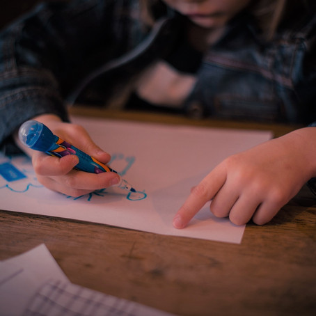 Dziecko z opinią psychologiczno- pedagogiczną w przedszkolu