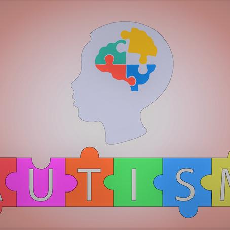 Agent ze spektrum autyzmu-jak wygląda diagnoza ?