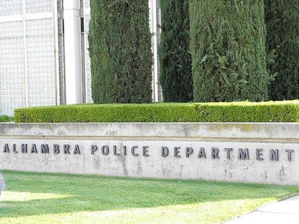 alhambra bail bonds