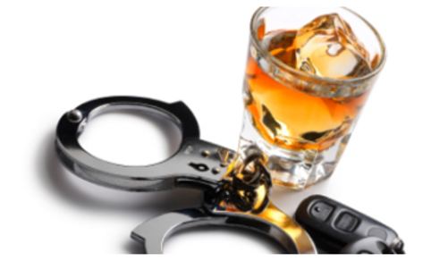 driving under the influence - dui - dwi
