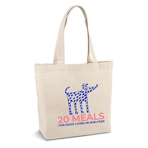 Mala Cão Girafa