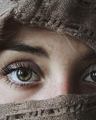 wallen - donkere kringen - ogen