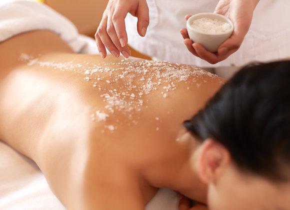 Mini  massage arrangement - 40min