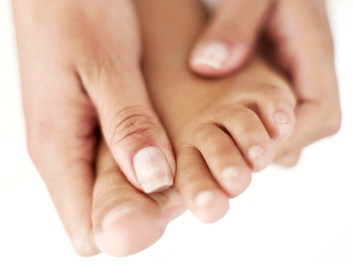 Enkele tips om nagelschimmels te voorkomen.