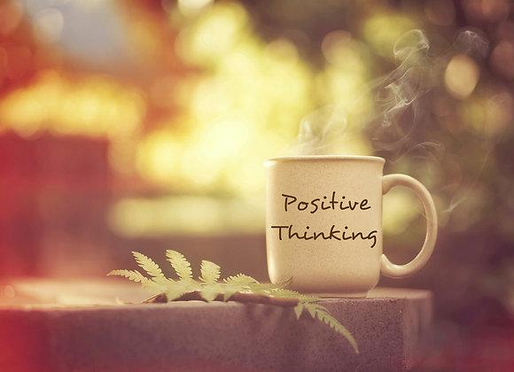 Positive vibes - Kruiden - 60 gr.