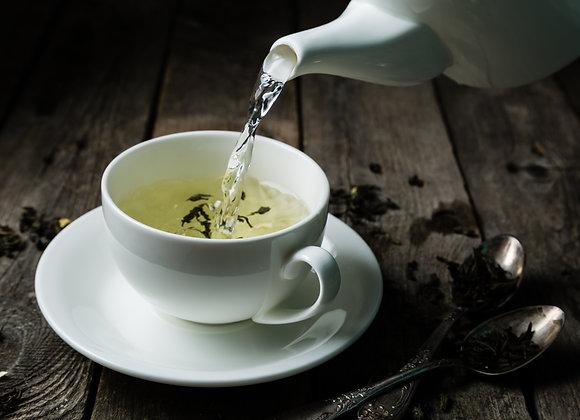 Bai Mu Dan - Witte thee, biologische teelt - 50 gr.