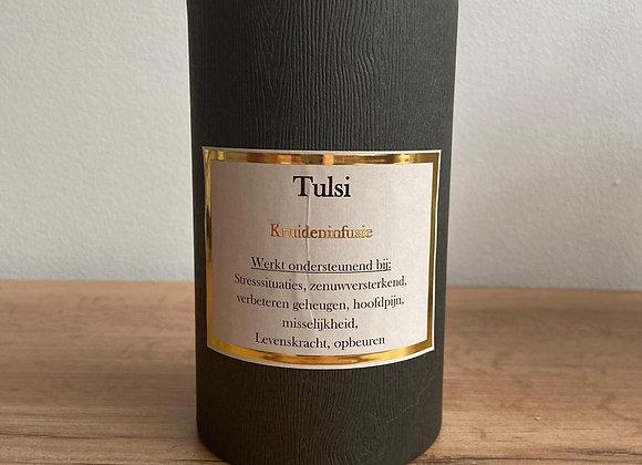 Tulsi - Kruideninfusie - 60 gr.